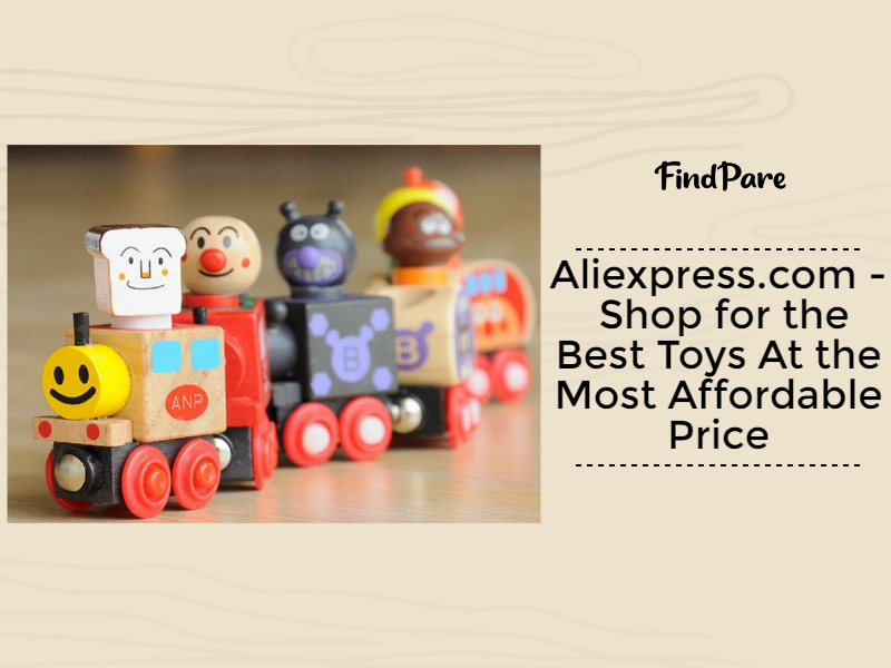 Aliexpress.com - Shop for the Best Toys At the Most Affordable Price