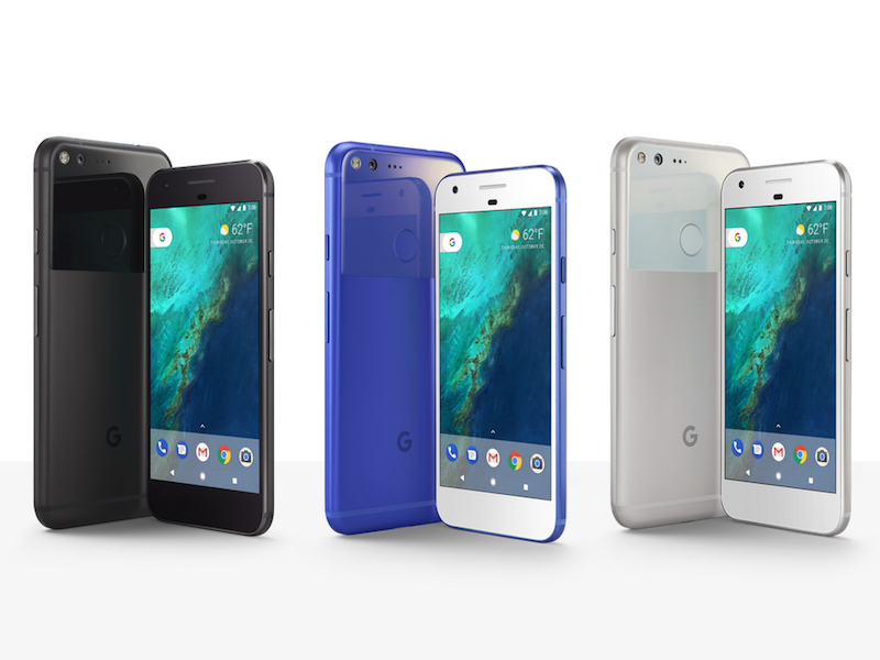 Google Pixel 2, Rumors: Features, News, and Release date