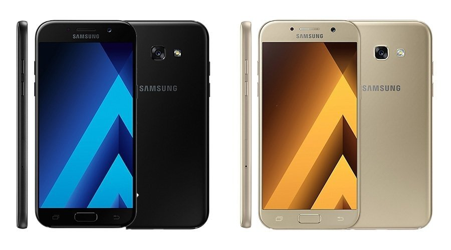 Samsung Galaxy A5 (2017): The new makeover of a mid-range Smartphone