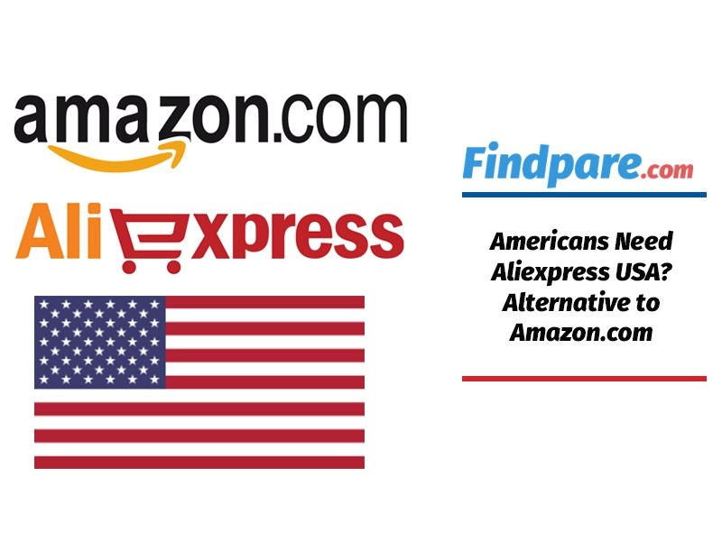 Americans Need Aliexpress USA: Another Alternative to Amazon