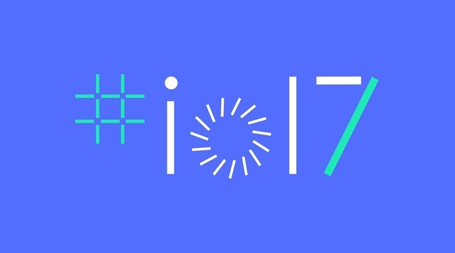 Google's 2017 I/O conference: inside access before the big date