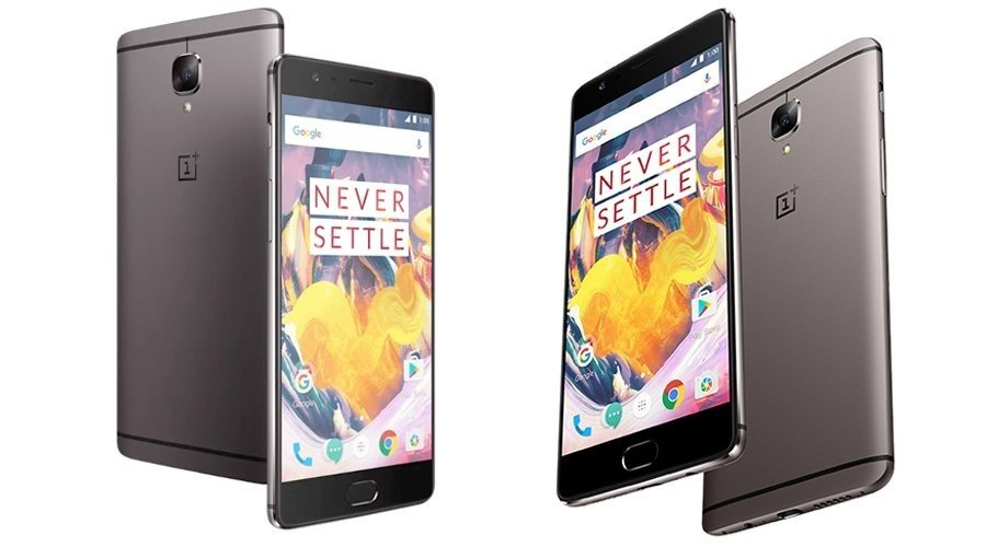 OnePlus 3T, overview + full specification and features