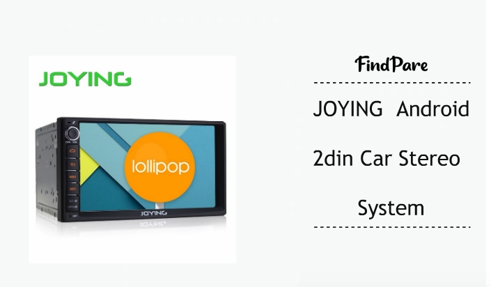 Joying Android Car Stereo Review