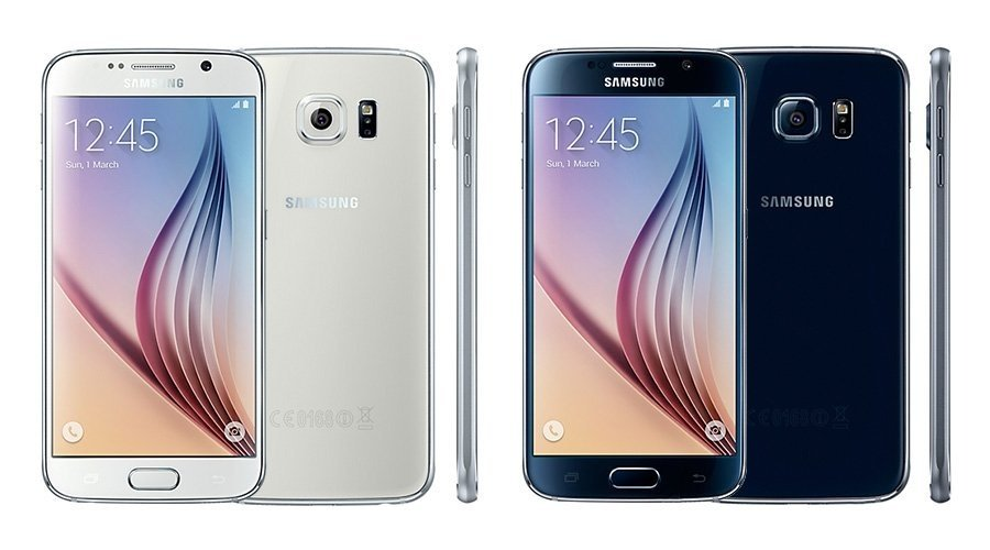 Samsung galaxy S6, Would you mind having the good old gem?