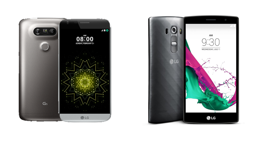 LG G5 vs LG G6. Which is better and Why?