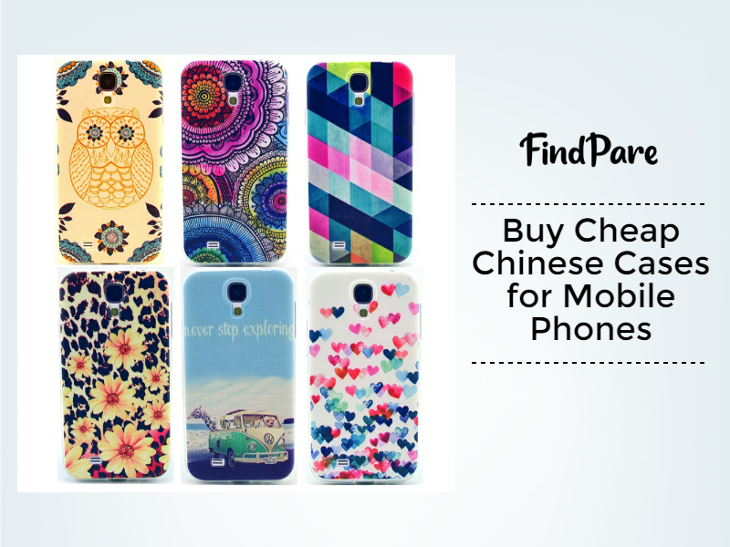 Buy Cheap Chinese Cases for Mobile Phones