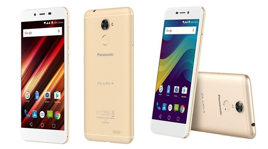 Panasonic Eluga Pulse and Pulse X launched.5 things you should know
