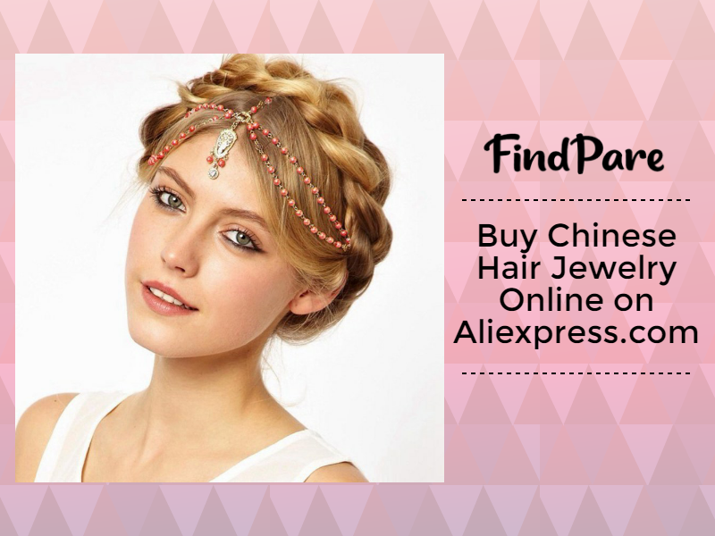 Buy Chinese Hair Jewelry Online on Aliexpress.com