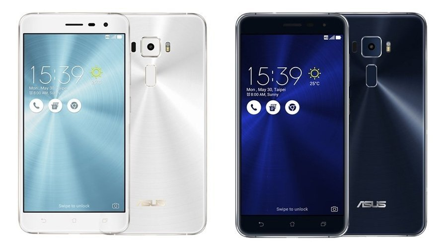 Asus Zenfone 3, overview + full specification and features