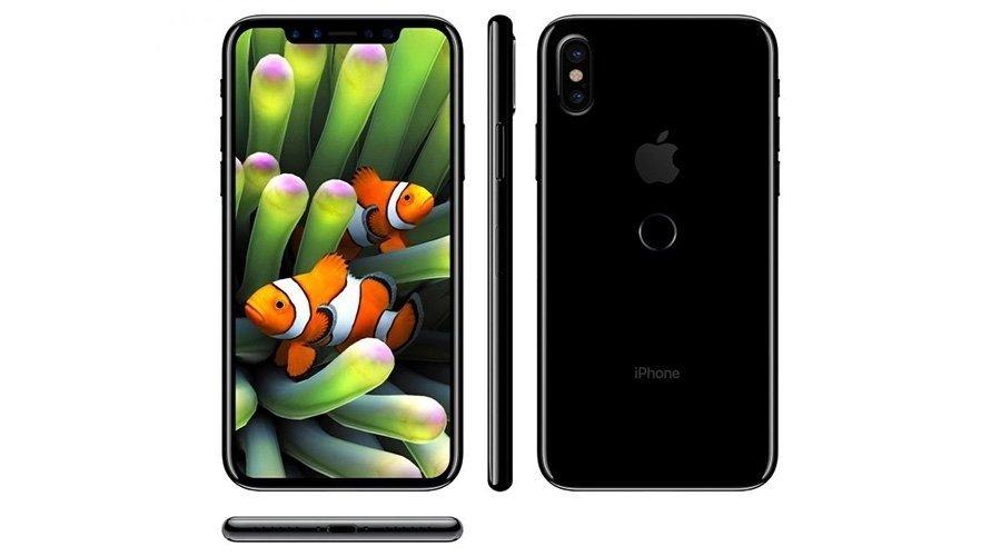 iPhone 8 Release Date, Rumors, News, Specs