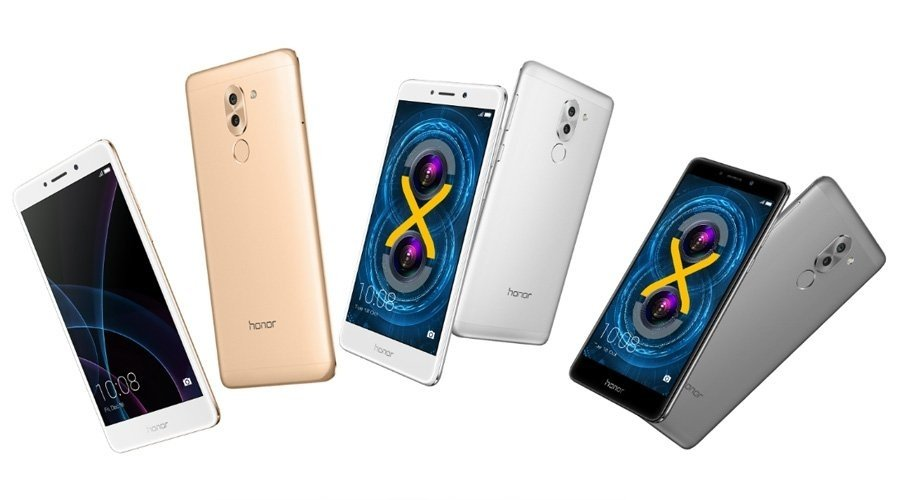Huawei honor 6x, overview + specification and features