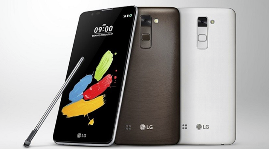 LG X Power2 with 4500mAH Battery
