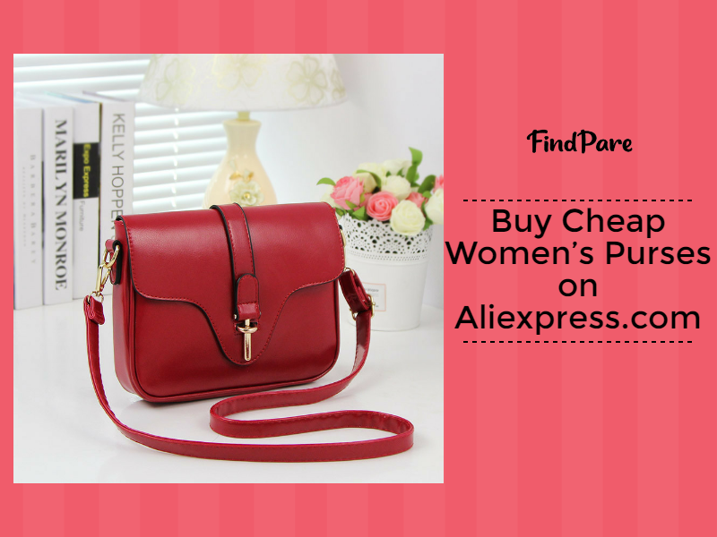 Buy Cheap Women's Purses on Aliexpress.com