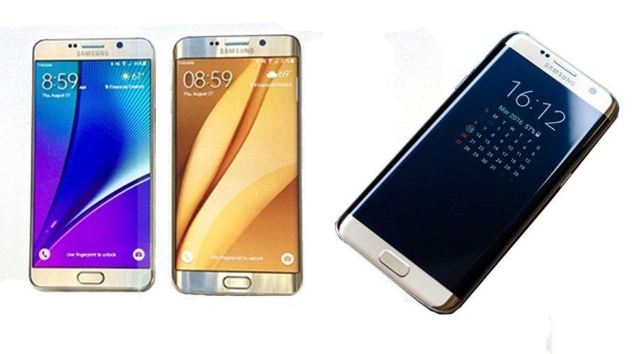 Samsung Galaxy S8: Is it worth the wait?