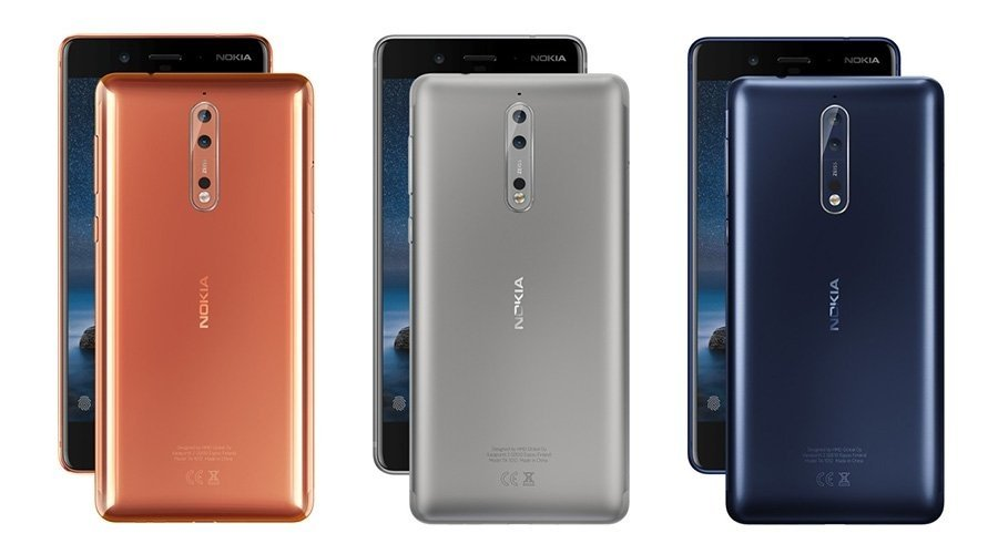 Nokia 8:Unveiling this August 16,2017 and Everything You Need To Know