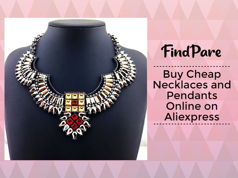 Buy Cheap Chinese Necklaces and Pendants on Aliexpress