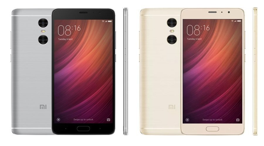 Xiaomi Redmi Pro 2, news, rumors, features, and release date.