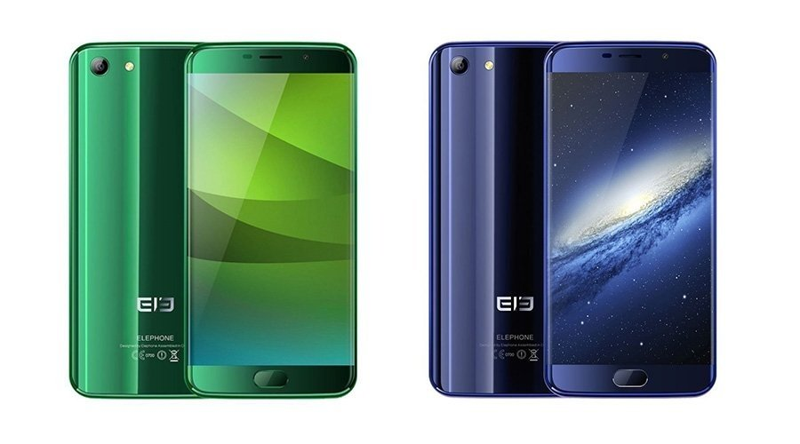 Elephone S7, latest of ElePhone overview + specification and features