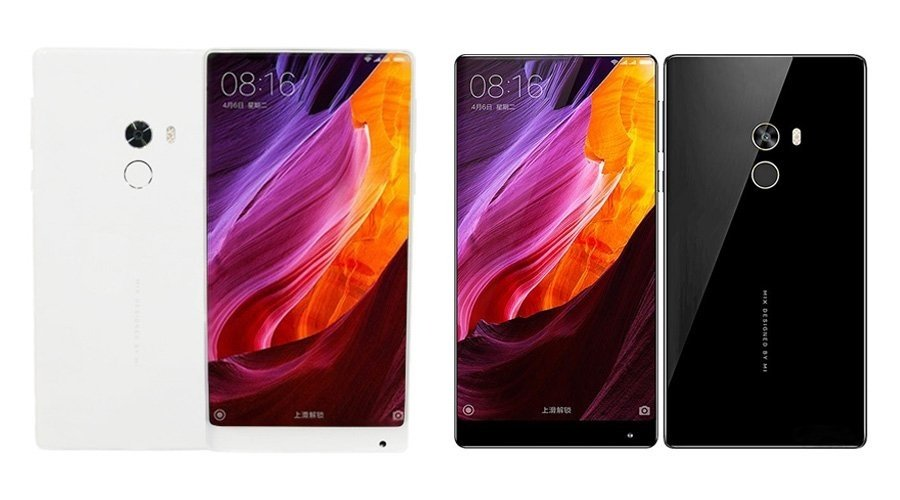 Xiaomi MI MIX review with specification and features
