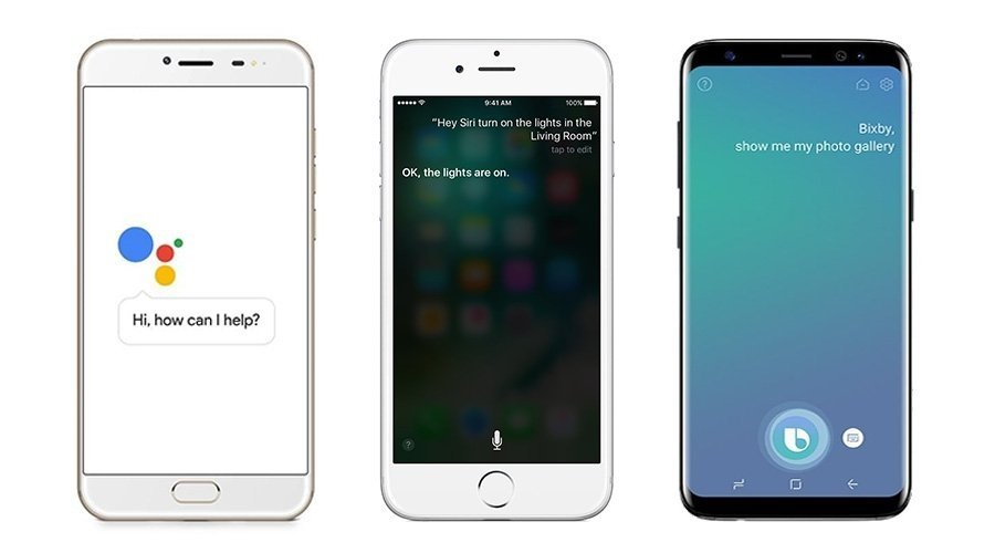 Bixby Vs Siri Vs Google Assistant Faceoff: Which AI Is Better?