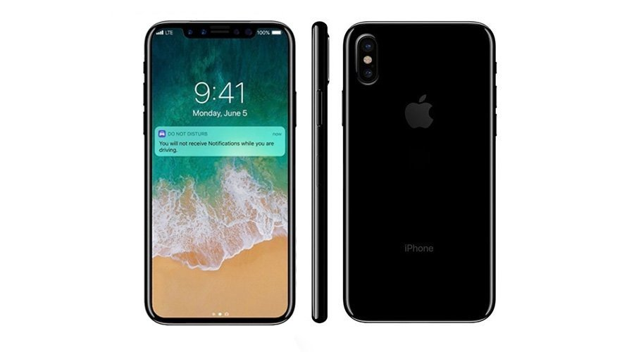 Apple iPhone 8 Deems to Be the Next King in Android market