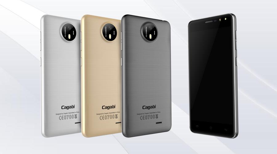 Cagabi Announces to Launch Cagabi One and Cagabi Two