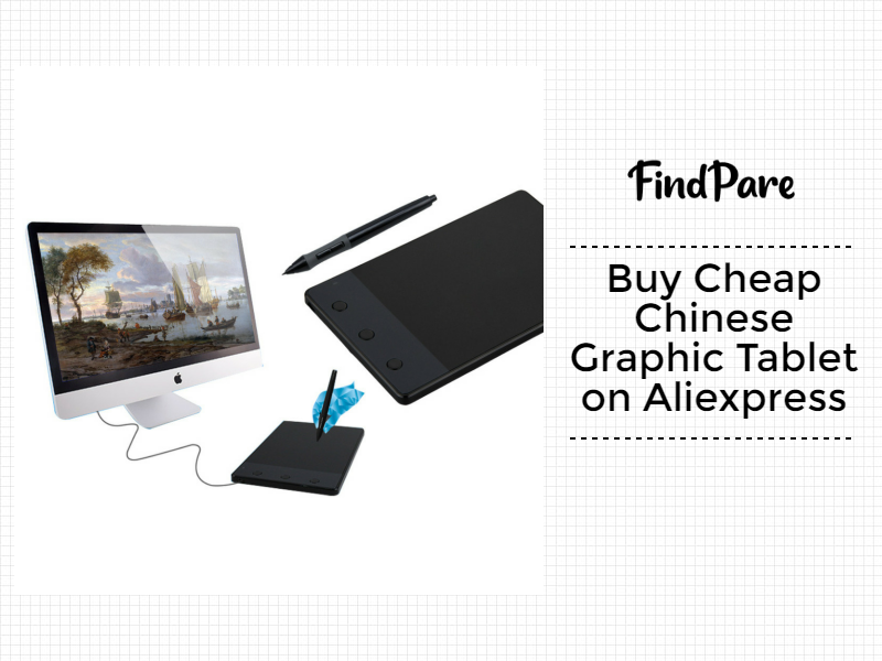 Buy Cheap Chinese Graphic Tablet on Aliexpress