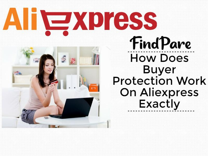 How Does Buyer Protection Work On Aliexpress Exactly