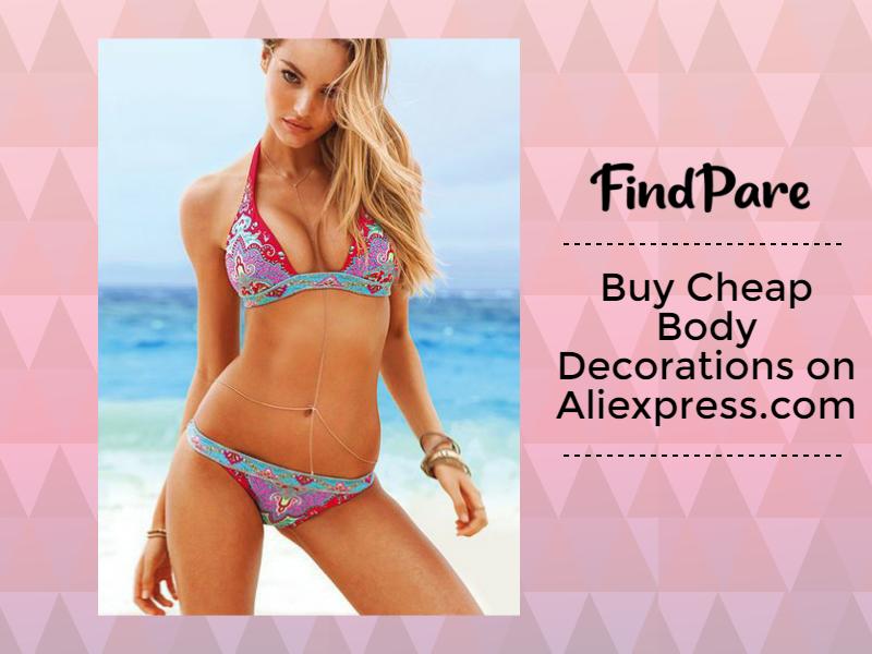 Buy Cheap Body Decorations on Aliexpress.com