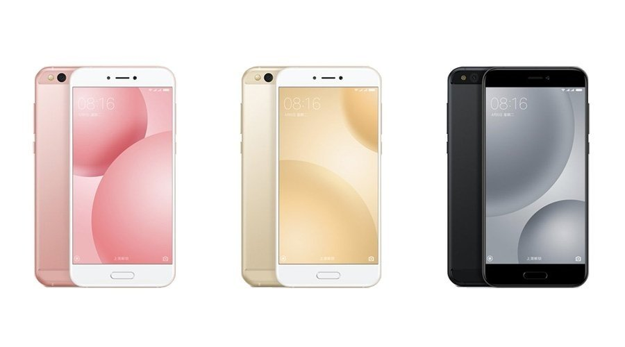 Xiaomi Mi 5C: The first smartphone powered by Xiaomi's own processor