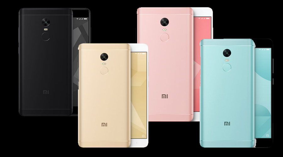 Xiaomi Redmi 4X: Xiaomi's first offering for 2017