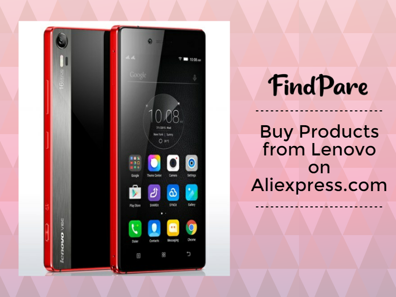 Buy Products from Lenovo on Aliexpress.com