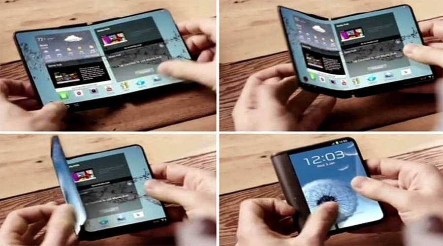 Samsung Galaxy X, rumored physical design overview + specification