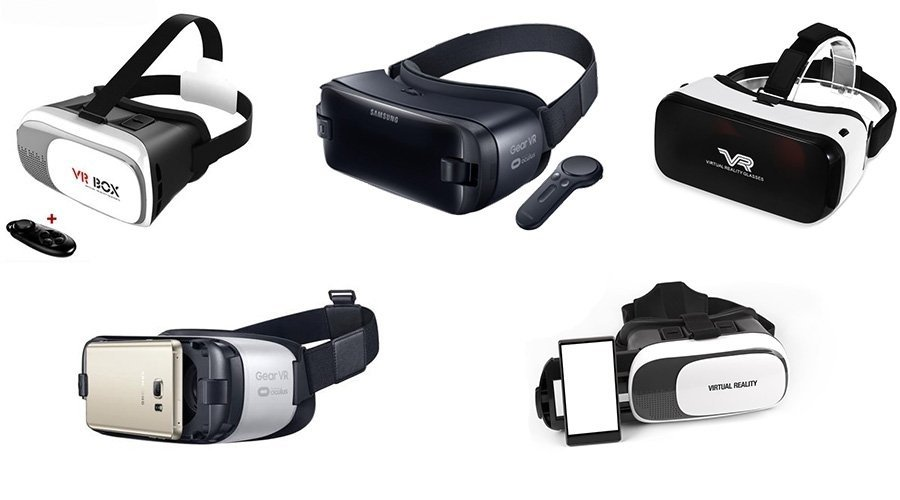 Virtual Reality (VR): What Makes it so Popular