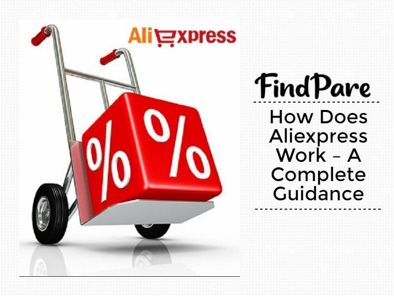 How Does Aliexpress Work – A Complete Guidance