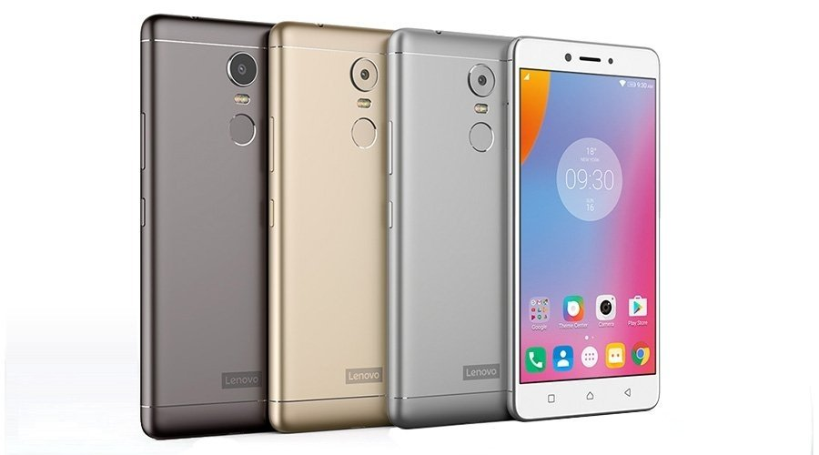 Lenovo K6 Note: The new phablet offering by Lenovo with 4000 mAh of battery