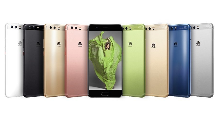 Huawei Unveils P10 and P10 plus. Which one is better?