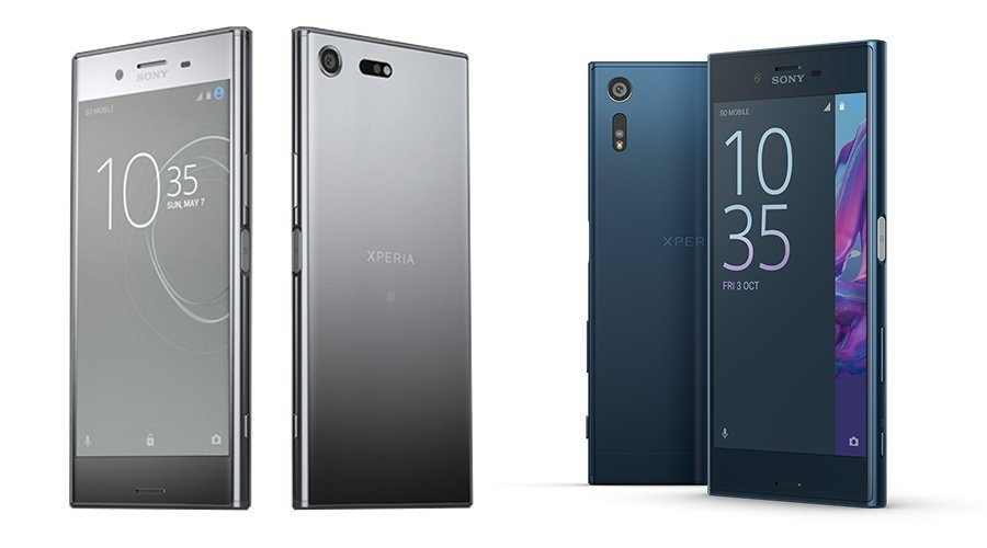 SONY XPERIA PREMIUM VS SONY XPERIA XZs, Comparison