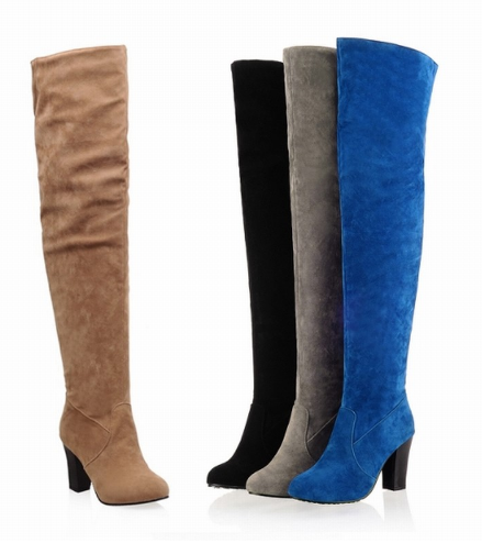 Top 5 Aliexpress Womens Boots Your Must Own This Winter
