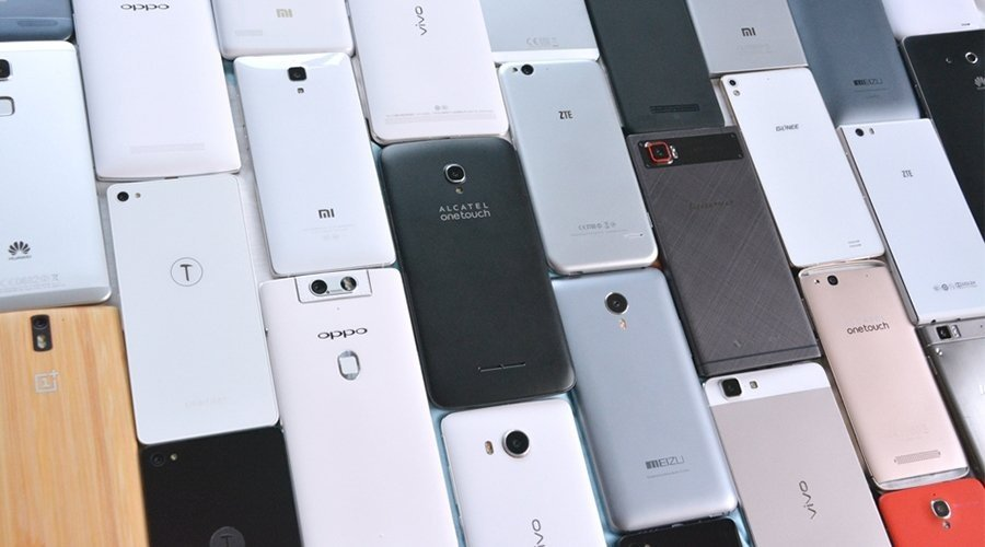 Chinese Smartphones—Reasons Why They Are So Cheap Yet powerful