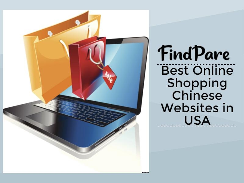 Best Online Shopping Chinese Websites in USA