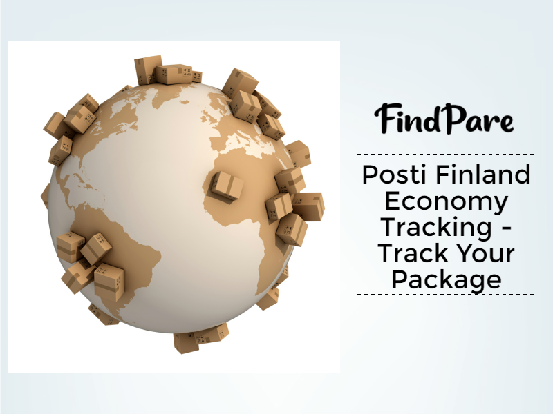 Posti Finland Economy Tracking - Track Your Package