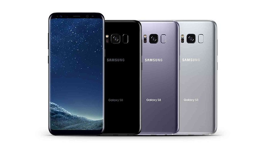 Samsung Galaxy S8 Review – The Most Popular Smartphone in 2017